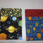 pillowcases for CA nephews