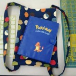 pokemon card backpack
