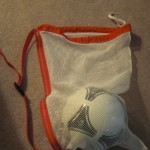 soccer stuff bag