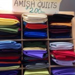 Amish Quilt fabric like in Ohio