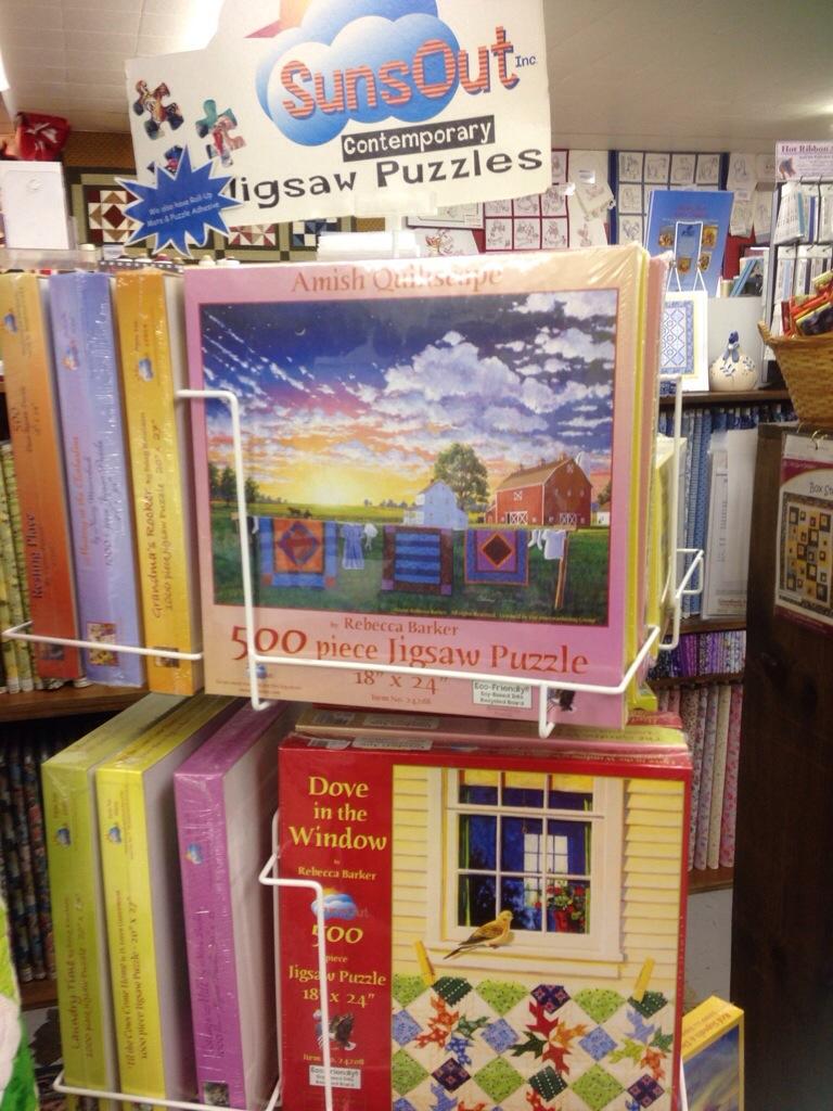 even puzzles
