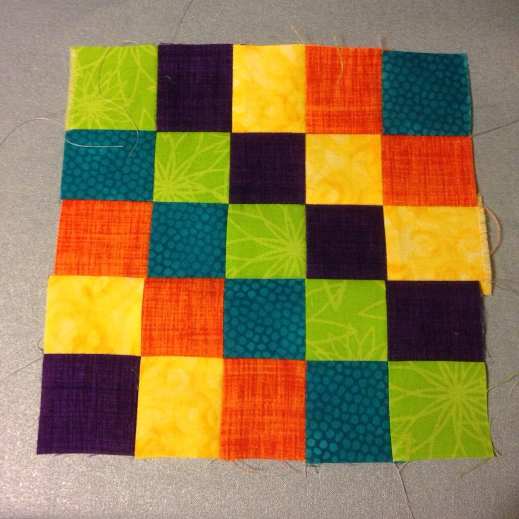 grid block