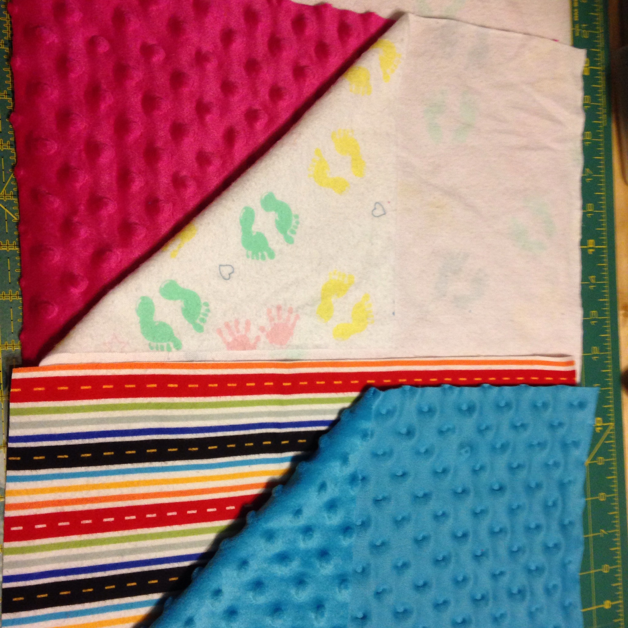 taggie fabric