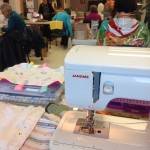 Sewing Saturday November 2014
