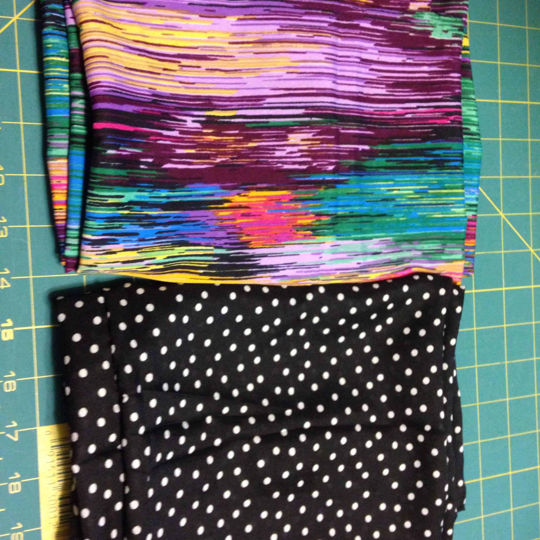 lana scarves