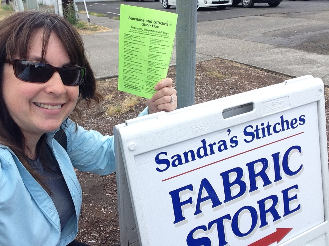 Sandra's Stitches in Hillsboro