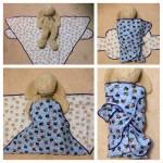 Swaddling Cloth